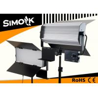 China Barndoor Professional LED Lights Full metal Housing on Photography and Interview on sale