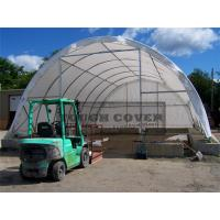 Buy cheap 9.15m(30') wide Cheap,Storage tents, Dome storage buildings TC304015, TC306515, from wholesalers