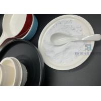 Buy cheap High Purity Melamine Moulding Powder For Making Kitchen Utensils Water Proof from wholesalers