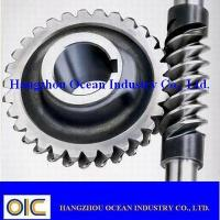 Buy cheap Worm Gears and Pinions from wholesalers