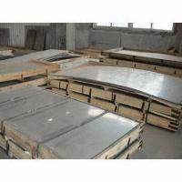 Buy cheap High-quality 430 Stainless Steel Plate, Customized Materials/Harnesses/Thicknesses/Widths Accepted from wholesalers
