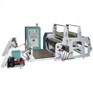 Hot Melt  Piece-Material Coating Machine