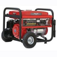 Buy cheap 6kw Gasoline Portable Generator Set YH6500-SX from wholesalers