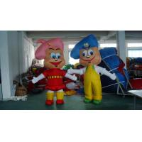 Buy cheap Fixed Inflatable Cartoon , Oxford Cloth Inflatable Cartoon Models for Event from wholesalers