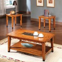 China Chinese Qualified Wood Carved Living Room Set on sale