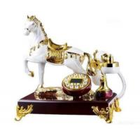 Buy cheap Modern Resin Antique Telephone For Business Gift-take The Lead from wholesalers