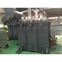 Buy cheap 3 Phase Rectifier Transformer , Frequency Power Supply Transformer For Factory from wholesalers