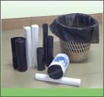 Buy cheap plastic bag-garbage bag and rubbish bag from wholesalers