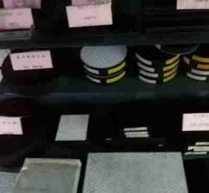 China Bridge Bearing Lead Rubber Bearing for Bridge on sale