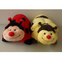 China Lovely Bee Plush Toys on sale