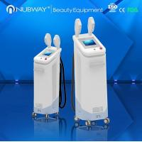 Buy cheap New design ipl shr opt laser permanent hair removal machine from wholesalers
