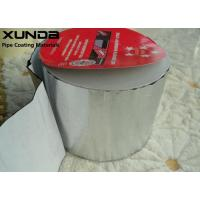 Buy cheap Roof repair butyl sealing putty tape strong adhesion easy application from wholesalers