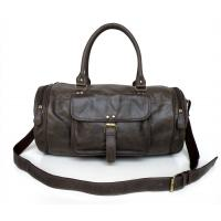 Buy cheap Wholesale Price Vintage Leather Unique Style Shoulder Messenger Bag #3064R from wholesalers