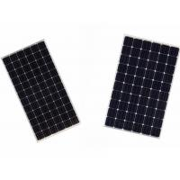 Wholesale Waterproof Mono PV Module , Anti - PID Monocrystalline Silicon Solar Panels from china suppliers