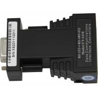 Buy cheap Twisted -pair/STP Serial Port Isolator DB9 Female Connectors from wholesalers