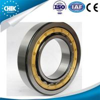 Buy cheap All Types Original Cylindrical Roller Bearings NU216 NU2310 Brass Steel Polyamide Cage from wholesalers