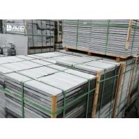 Wholesale G654 Low Black Granite Stone Tiles For Wall Panels / Flooring Wear Resistance from china suppliers