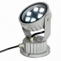 Buy cheap LED Projector Light with 6/18W Power from wholesalers