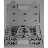 Wholesale 24PC Tap & Die Set from china suppliers