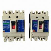 Buy cheap NBS-CW Series Plastic Shell Breaker with 690V AC Short Circuit Breaking Capacity from wholesalers