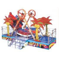 Buy cheap Amusement Park Electric Toy Boat for Rental Business and Outdoor Playground A-10901 from wholesalers