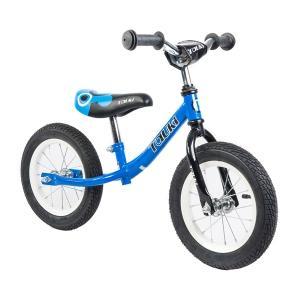 China Tauki TM Balance Bike No-pedal Training Bikes for Toddlers, Blue, 12 inch Prebike on sale