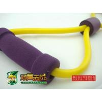 Wholesale Rubber Chest Expander/spring Tpr Chest Expander For Body Exe from china suppliers