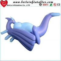 Buy cheap Giant PVC inflatable lugia Cartoon model toys for sale from wholesalers