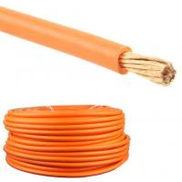 Buy cheap OEM 4mm Single Core Cable Excellent Moisture Resistance For Indoor Outdoor from wholesalers