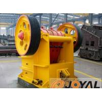 Wholesale V-Series Hydraulic Jaw Crusher from china suppliers