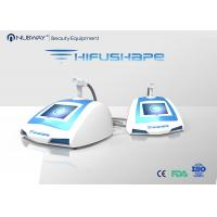 Buy cheap Technology leader Hot beauty slimming machine from wholesalers