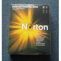 Buy cheap Norton internet security 2010 from wholesalers