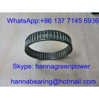 Buy cheap K40X48X20 Sheet Steel Cage Needle Roller Cage Assemblies 40 * 48 * 20mm from wholesalers
