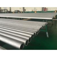 Wholesale DIN17456 DIN 17458 EN 10216-5 TC ,EN 10204-3.1 1.4571. 1.4404, 1.4301, 1.4306, 1.4307 ,Stainless Steel Seamless Pipe from china suppliers