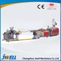 Buy cheap Jwell JWG-PA/PP/PLA 3D Printing Wire/Special Car Small Oil Pipe Plastic Extrusion Molding Process from wholesalers
