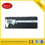 Metal Casing Stainless Steel Caliper 150mm Length Digital Measuring Calipers Manufactures
