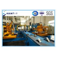 Buy cheap High Efficiency Pulp Mill Machinery Intelligent System Lage Scale Industrial Use product