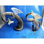 Buy cheap Resin craft  resin sculpture resin decoration imitated metal dinosaur from wholesalers