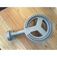 Buy cheap Light Weight Aluminium Die Casting Parts Gas Stove Burner Easy Carry from wholesalers