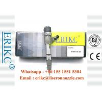 Wholesale ERIKC 0445110365 Common Rail Auto Bosch Injector 0 445 110 365 Fuel Spare Parts Injection 0445 110 365 from china suppliers