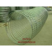 Buy cheap Concertina razor wire factory from wholesalers