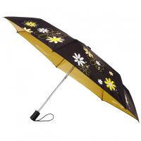 Buy cheap Wind Resistant 3 Folding Lady Design Compact Umbrella from wholesalers