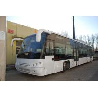 Buy cheap Aluminium Body 24 Seat 110 Passenger International Shuttle Bus Apron Bus from wholesalers
