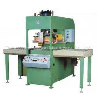 Buy cheap Automatic Sliding High Frequency Plastic Welding Machine (JZ-12000CMS) product