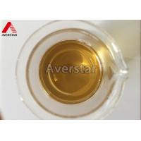 China Fenitrothion 95% TC Systemic Plant Insecticide CAS 122 14 5 For Rice / Soybean / Cotton on sale