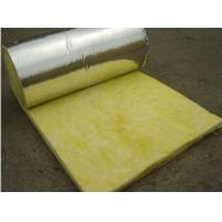 Glass wool Roll heat insulation Manufactures