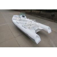 Buy cheap Marine RIB Inflatable boat, RIB boat used for leisure , sport, recreational RIB520 from wholesalers