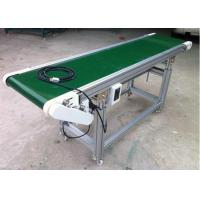 Automatic Production Line Electric Stepless Adjustable Belt Conveyor Machine Manufactures