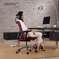 Buy cheap Multi Function Ergonomic Computer Chair With Sponge Cushion Seat Material from wholesalers