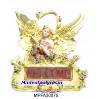Buy cheap resin angel,resin angel figurine & crafts from wholesalers
